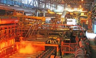 Челябинский змк принимал непосредственное участие в работах по реконструкции эспц 20132 с установкой дсп 201325